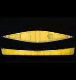 Wenonah Canoe Spirit II Kevlar Ultralight Black Web - 2021