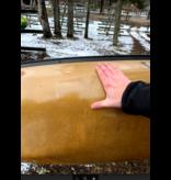 Wenonah Canoe Wee Lassie 10'6 Kevlar UL Black Trim Blem - 2018