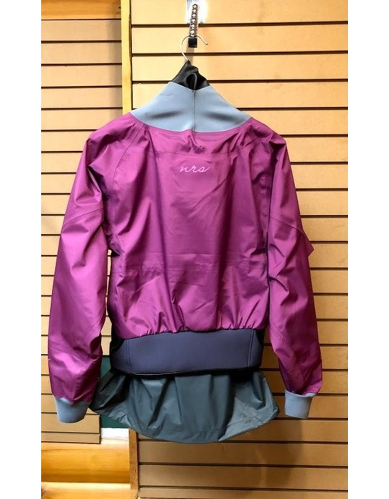 NRS Women's Flux Drytop Closeout