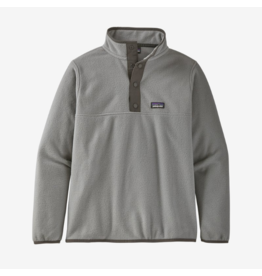 Patagonia Boy's Micro D Snap-T Pullover