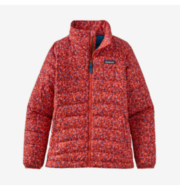 Patagonia Girl's Down Sweater