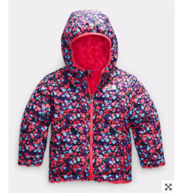 The North Face Ts Gs Reversible Mossbud Swirl Jacket