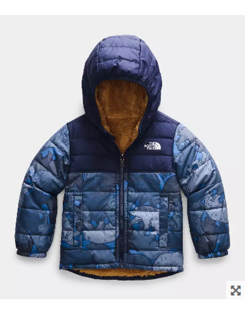 The North Face Ts Bs Reversible Mount Chimborazo Hoodie