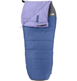 The North Face YOUTH DOLOMITE 20/-7 Marlin Blue/Zinc Grey REG