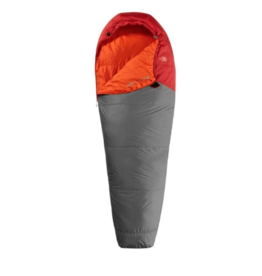 The North Face ALEUTIAN 55 Cardinal Red/Zinc Grey Regular RH