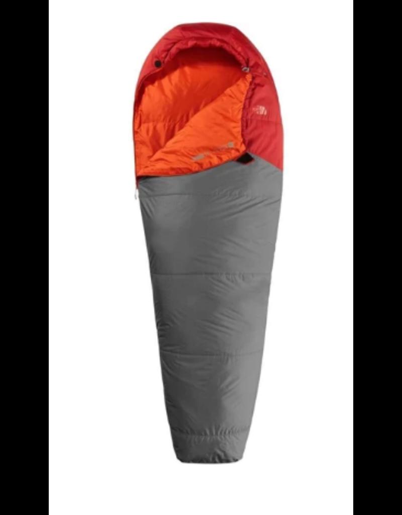The North Face ALEUTIAN 55 Cardinal Red/Zinc Grey Regular RH