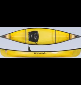 Wenonah Canoe Wee Lassie 10.6 SK KV BLK FMS FBI 2021