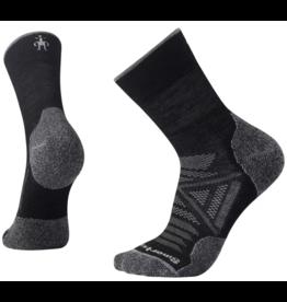 SmartWool Men's Phd Outdoor Light Cushion Mid Crew Socks