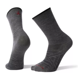 SmartWool Men's PHD Outdoor Ultra Light Cushion Crew Socks