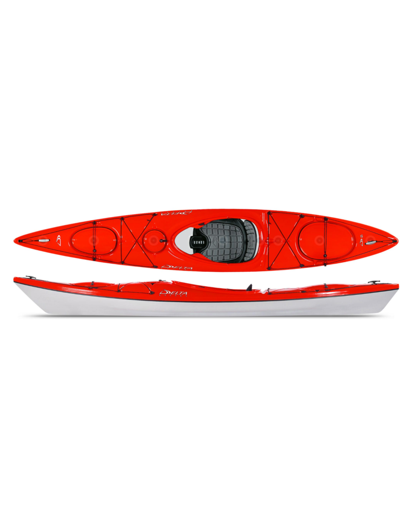 Delta Kayaks Delta 12 S Recreational Kayak - 2021