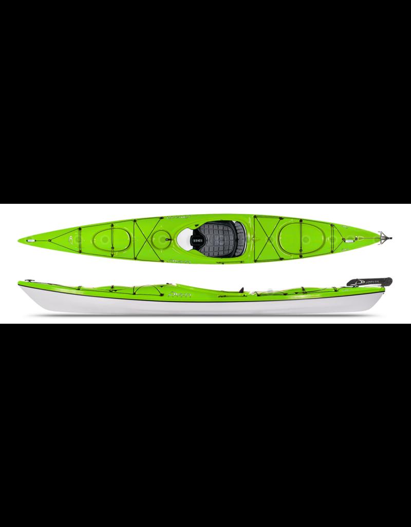 Delta Kayaks Delta 14 Touring Kayak w/ Rudder - 2021