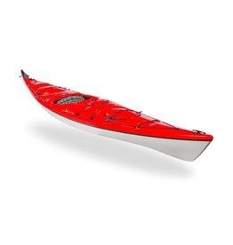 Delta Kayaks Delta 16 w/ Rudder - 2021 Pre-Order