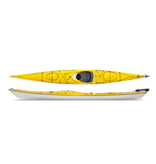 Delta Kayaks Delta 17 Touring Kayak w/ Rudder - 2021