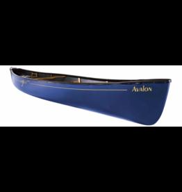 Esquif Avalon T-Formex Tandem Canoe - 2021