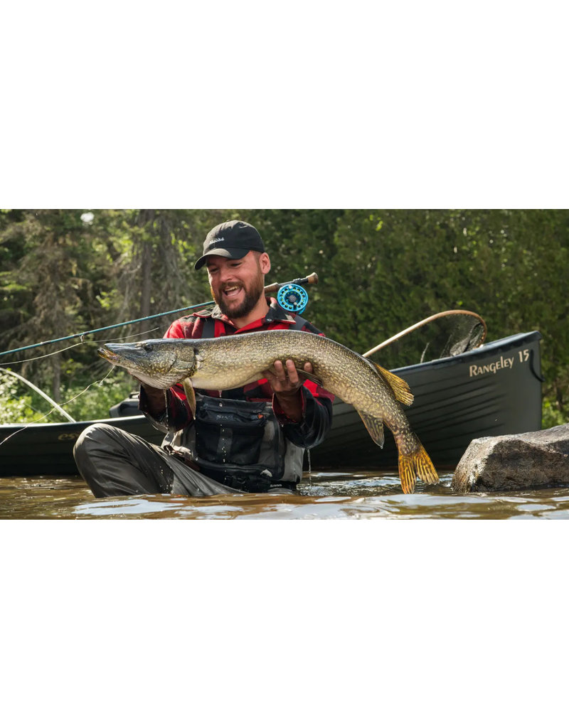 Esquif Rangeley 15 T-Formex Tandem Canoe Olive - 2021