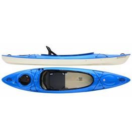 Hurricane Kayaks Santee 110 Sport Lightweight Recreational Kayak - 2021