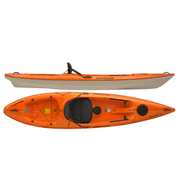 Hurricane Kayaks Skimmer 116 Lightweight Sit on Top Kayak - 2021