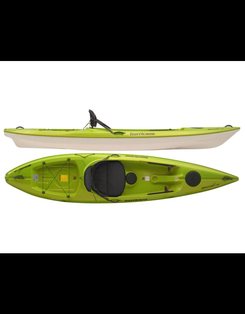 Hurricane Kayaks Skimmer 116 Lightweight Sit on Top Kayak - 2021