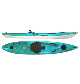 Hurricane Kayaks Skimmer 128 Lightweight Sit on Top Kayak - 2021