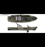 Native Watercraft Slayer Propel 10 Pedal Drive Fishing Kayak - 2021