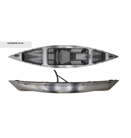 Native Watercraft Ultimate FX 12 Fishing Kayak - 2021