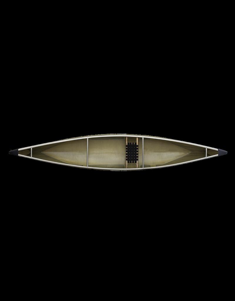 Northstar Canoes Firebird StarLite Aluminum Trim - Clear - 2021