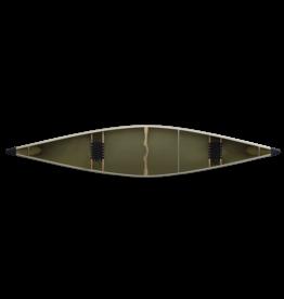 Northstar Canoes B16 IXP Aluminum Trim - Clear - 2021 Pre-Order