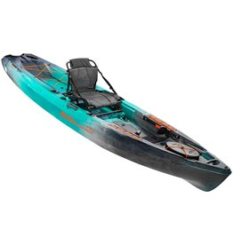 Old Town Kayak Sportsman 120 Sit on Top Fishing Kayak - 2021