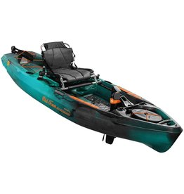 Old Town Kayak Sportsman 106 PDL Sit on Top Pedal Kayak - 2021