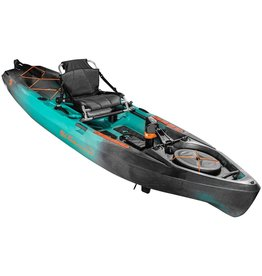 Old Town Kayak Sportsman 120 PDL Sit on Top Pedal Kayak - 2021