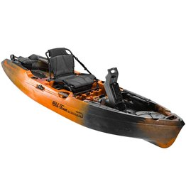 Old Town Kayak Sportsman 106 MK Sit on Top Minn Kota Drive - 2021