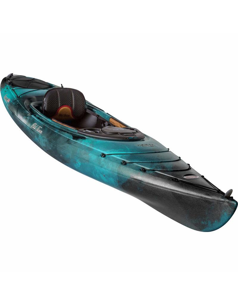 Old Town Kayak Loon 126 Recreational Kayak - 2021