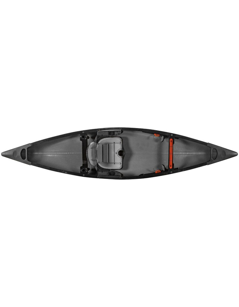Old Town Canoe Discovery 119 Sportsman Solo Fishing Canoe - 2021