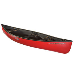 Old Town Canoe Discovery 133 Recreational Canoe - 2021