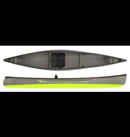 Swift Canoe Cruiser 12.8 Kevlar Fusion Emerald/Champagne - 2021
