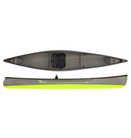 Swift Canoe Cruiser 12.8 Kevlar Fusion Sapphire/Champagne - 2021