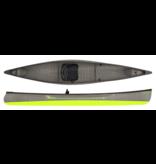 Swift Canoe Cruiser 12.8 Kevlar Fusion Ruby/Champagne - 2021