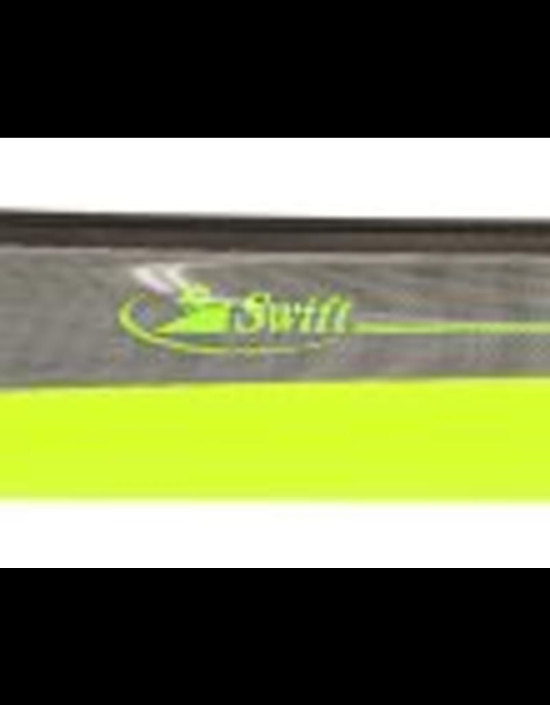 Swift Canoe Cruiser 14.8 Carbon Fusion Clear/Apple - 2021