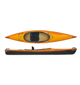 Swift Kayak Adk 12 LT Kevlar Fusion Mango/Champagne - 2021 Pre-Order