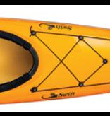 Swift Kayak Adk 12 LT Kevlar Fusion Mango/Champagne - 2021