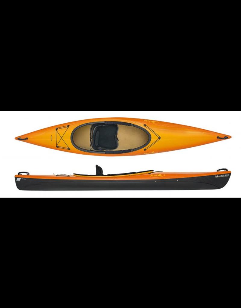 Swift Kayak Adk 12 LT Kevlar Fusion Firestorm/Champagne - 2021 Pre-Order