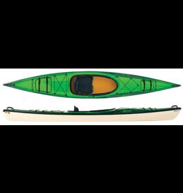 Swift Kayak Kiawassa 14 Kevlar Fusion Glacier/Champagne - 2021 Pre-Order