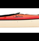 Swift Kayak Saranac 14 w/ Skeg Kevlar Fusion Sunburst/Champagne - 2021