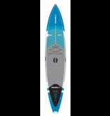 SIC Maui Bullet 12.6 x 30 DF SUP Board - 2021
