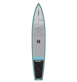SIC Maui Okeanos 12.6 x 27 DF SUP Board - 2021