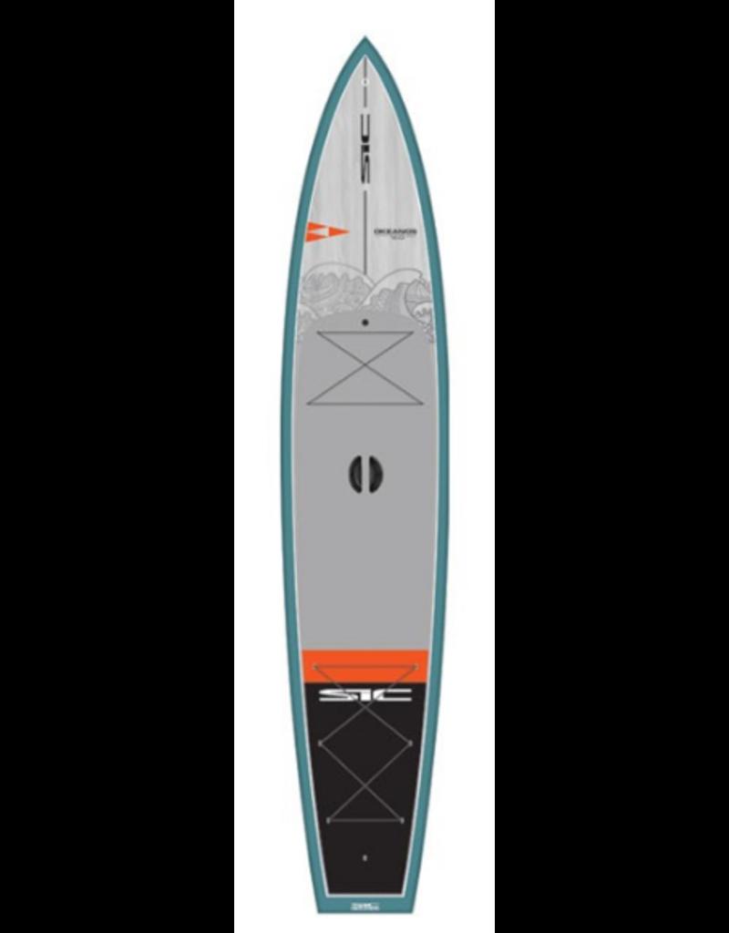 SIC Maui Okeanos 12.6 x 29 DF SUP Board - 2021