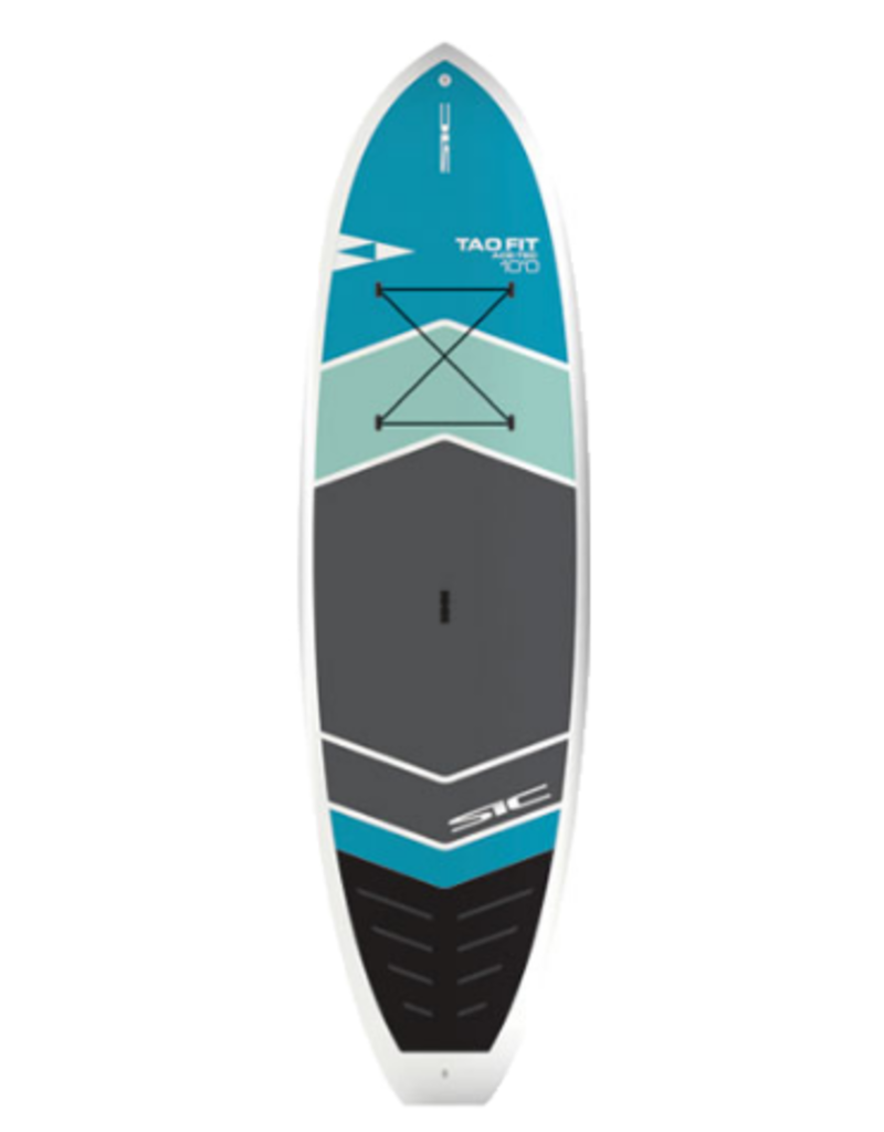 SIC Maui Tao Fit 10'0 AT SUP Board - 2021