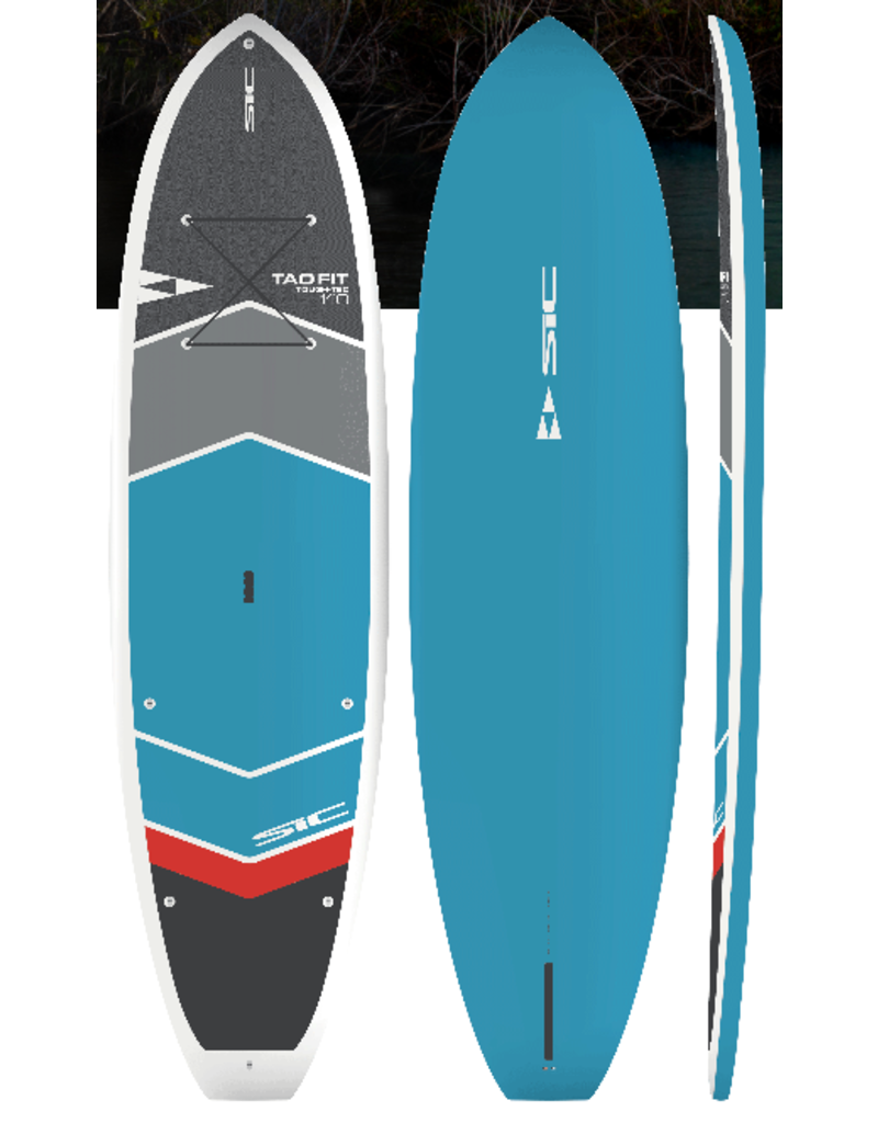 SIC Maui Tao Fit 11'0 TT Sup Board - 2021