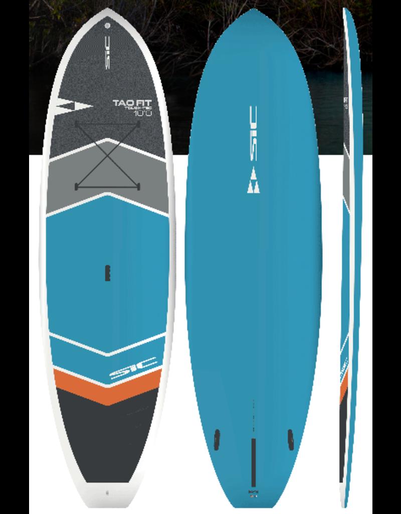 SIC Maui Tao Fit 10'0 TT SUP Board - 2021