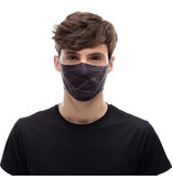 Buff Filter Face Mask